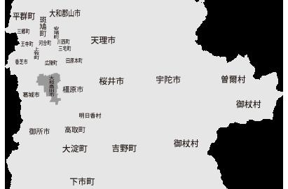 西武建設の大和高田市 今里の画像